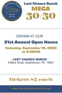 21st Annual Open House @ Last Chance Ranch